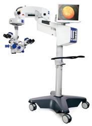 德国蔡司手术显微镜