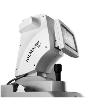 蔡司眼科光学生物测量仪