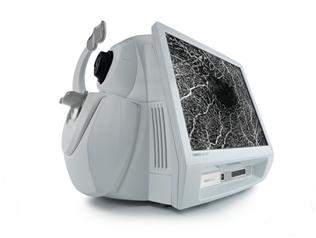 蔡司5000 OCT光相干断层扫描仪
