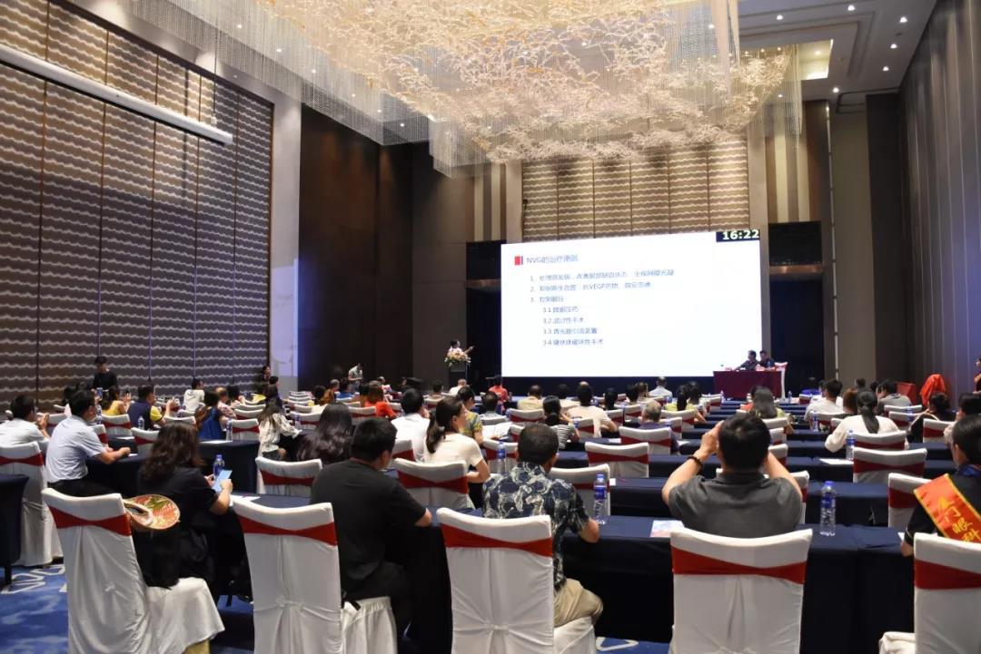漳州这场眼科学术论坛和配套周年庆活动圆满落幕,市民都点赞