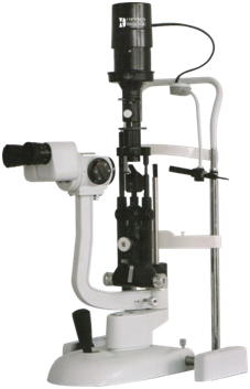 帮桥裂隙灯显微镜